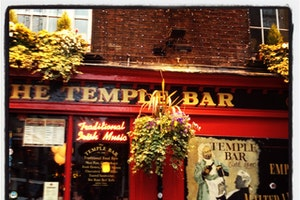 O'Reilly's of Temple bar