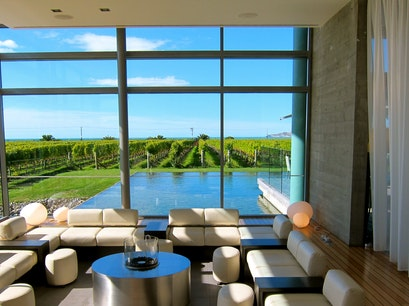 Elephant Hill Estate & Winery Te Awanga  New Zealand