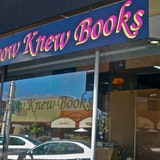 Know Knew Books