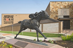 American Quarter Horse Hall of Fame