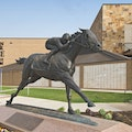 American Quarter Horse Hall of Fame Amarillo Texas United States