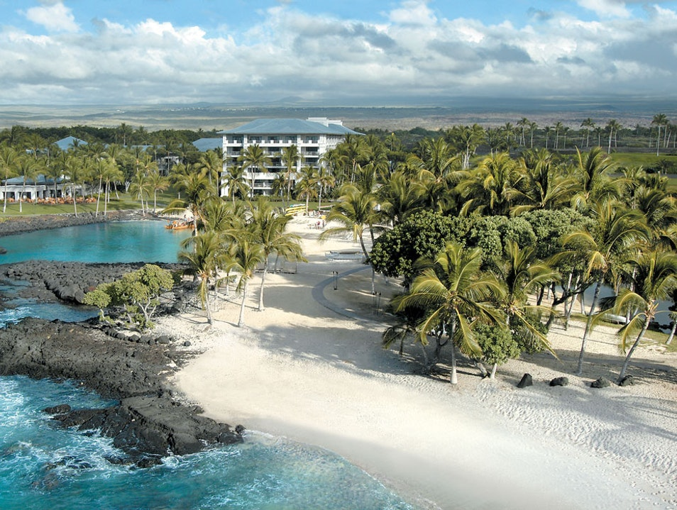 Picture Perfect Stay at the Fairmont Orchid Waimea Hawaii United States