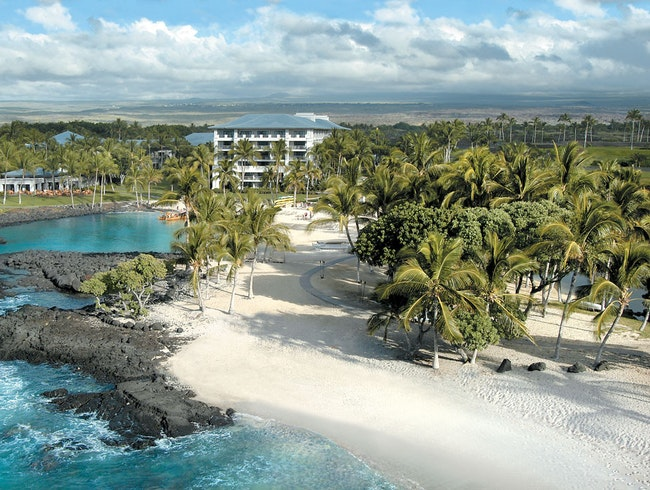 Picture Perfect Stay at the Fairmont Orchid