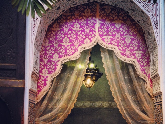 Real Riad in Fes
