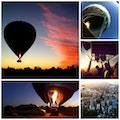 Global Ballooning Richmond  Australia