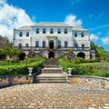 Rose Hall Great House Montego Bay  Jamaica