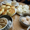 Duk Li Dim Sum Restaurant Seattle Washington United States