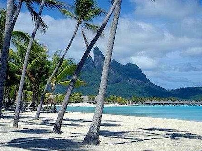 Leeward Islands Leeward Islands  French Polynesia