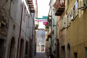 86095 Frosolone Province of Isernia