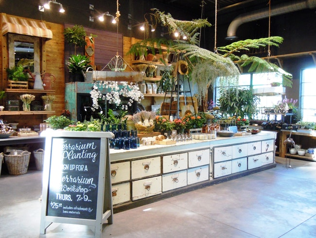 Attention Connecticut Shoppers:  An Amazing New Home and Garden Store Opened in Westport