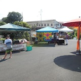 South Kona Green Market