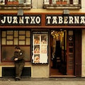Juantxo Bar San Sebastian  Spain