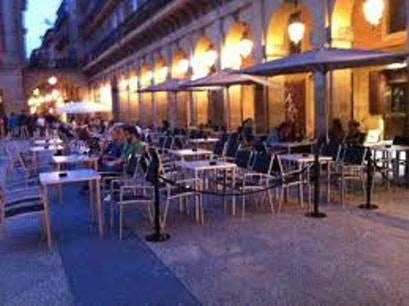 Gott Bar San Sebastian  Spain
