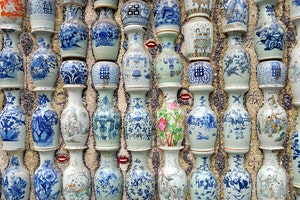China Porcelain House Museum