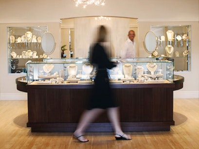 Balaclava Jewellers, Governors Square West Bay  Cayman Islands