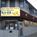 Florida Avenue Grill Washington, D.C. District of Columbia United States