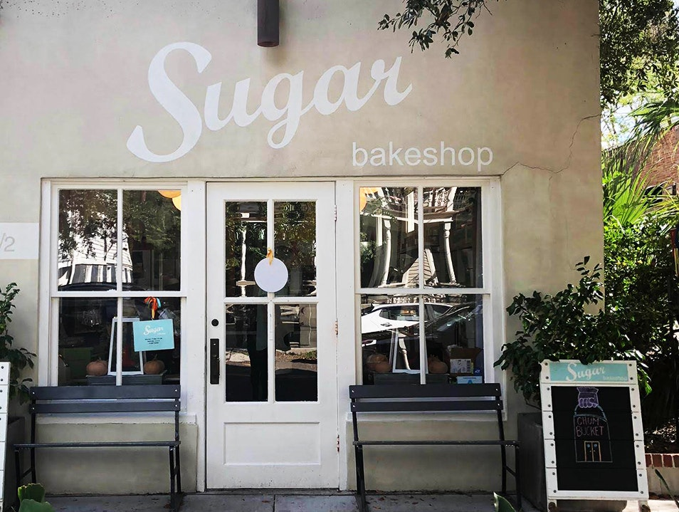 Sugar Bakeshop Charleston South Carolina United States