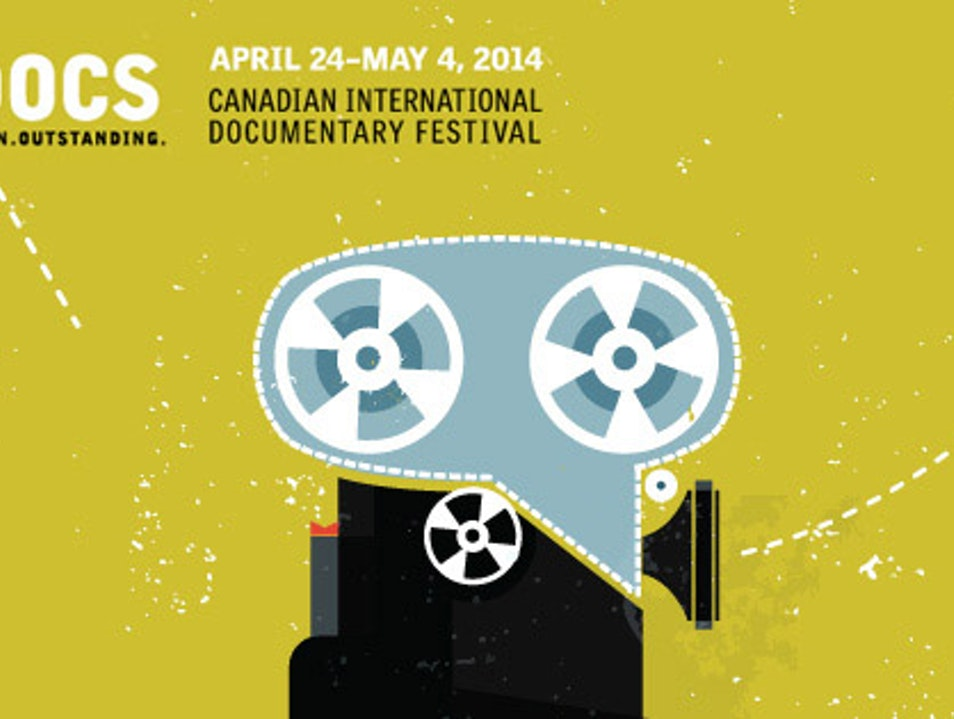 "Toronto's ""Other"" Film Fest - Hot Docs"