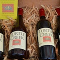 Turtle Creek Winery Lincoln Massachusetts United States