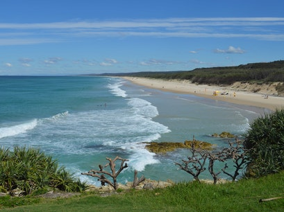 Point Lookout Point Lookout  Australia