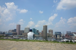 D.C. Day Escape: Baltimore
