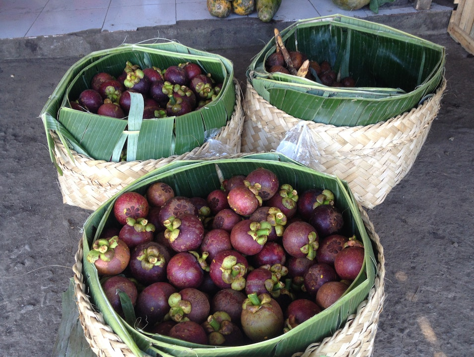 Get Fruity Ubud  Indonesia