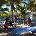 Da Conch Shack Providenciales And West Caicos  Turks and Caicos Islands