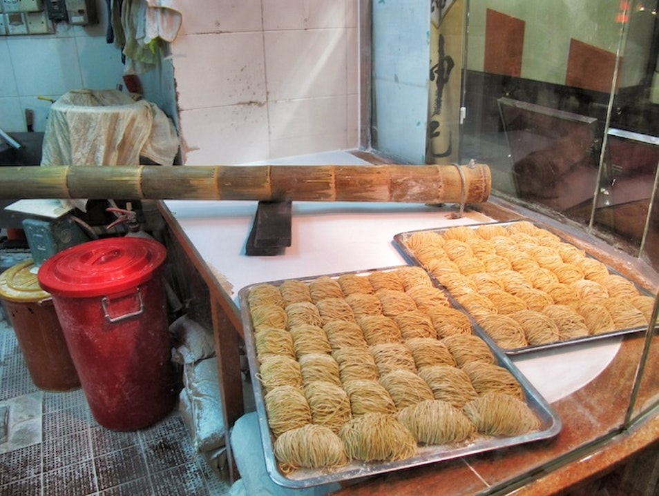 Top 10 Hong Kong Local Eats Hong Kong  Hong Kong