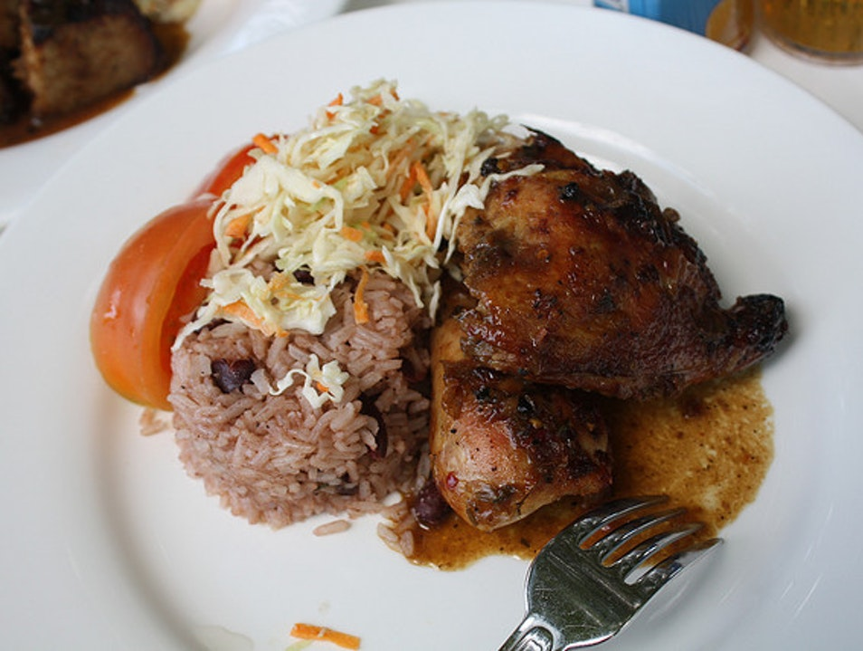 Eat Like a Local in the Cayman Islands George Town  Cayman Islands