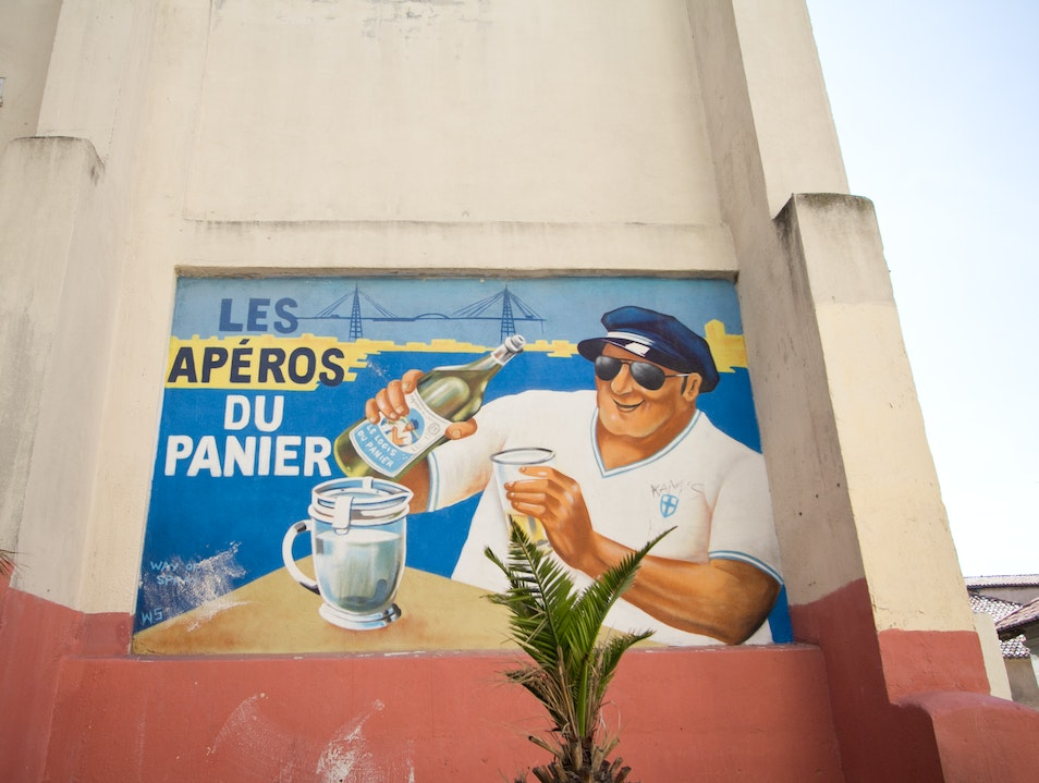 The Pastis Experts in Marseille