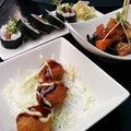 Nijo Sushi Bar & Grill Seattle Washington United States