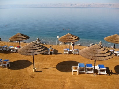 Mövenpick Resort & Spa Dead Sea Madaba  Jordan