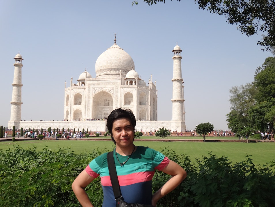 India with Love Agra  India