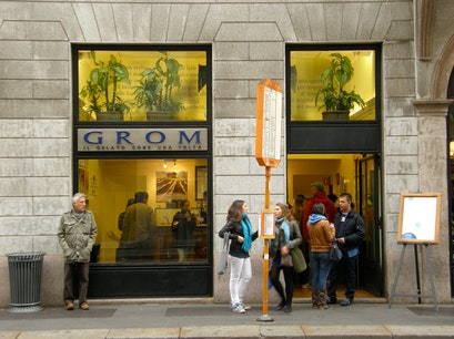 Grom Milan  Italy