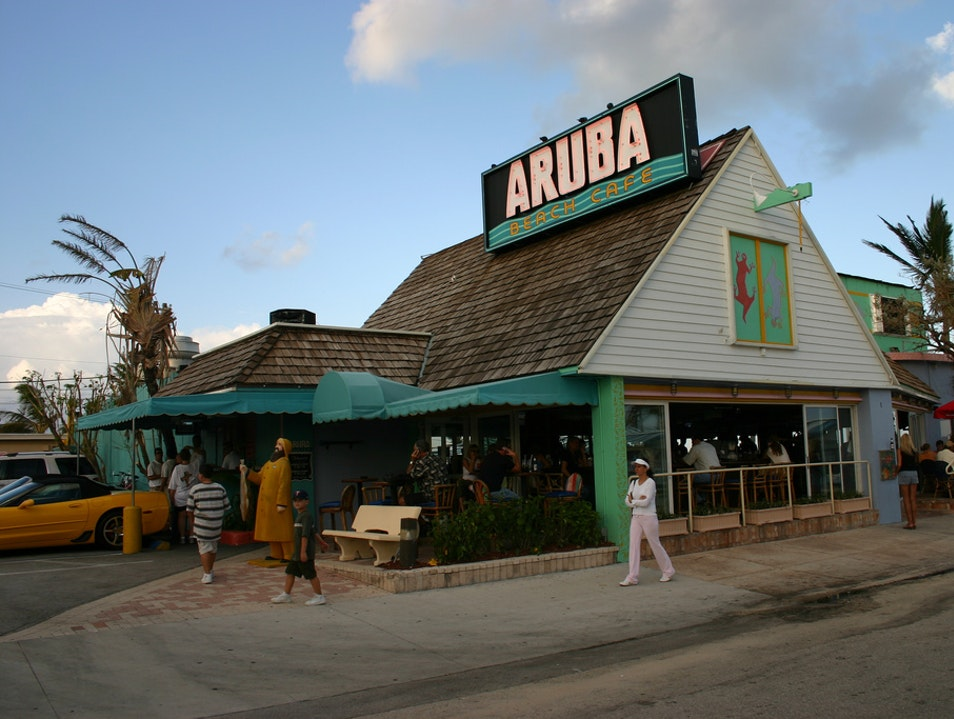 Chill Out Beachside and Grub Like a Local Lauderdale By The Sea Florida United States