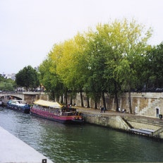 La Seine Riverbank