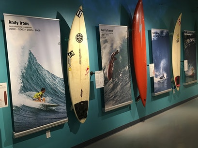 California Surf Museum Oceanside California United States