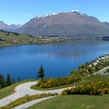 Lord of the Rings Queenstown  New Zealand