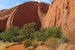 The Mala Walk at Uluru