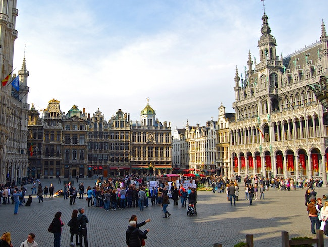 Grand 'Place