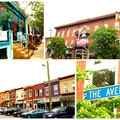 The Avenue, W 36th St Baltimore Maryland United States