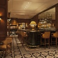 The Club Bar at The Peninsula Beverly Hills California United States