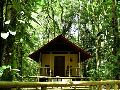 Evergreen Lodge Cariari  Costa Rica