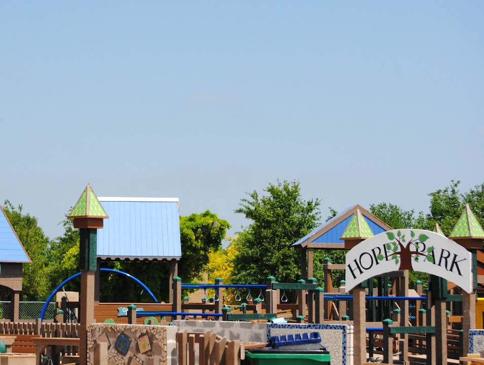 Inclusive Play Adventure for all Children Frisco Texas United States