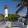 Key West Lighthouse and Keepers Quarters Museum Key West Florida United States