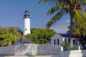 Key West Lighthouse Tower and Keeper's Quarters Museum