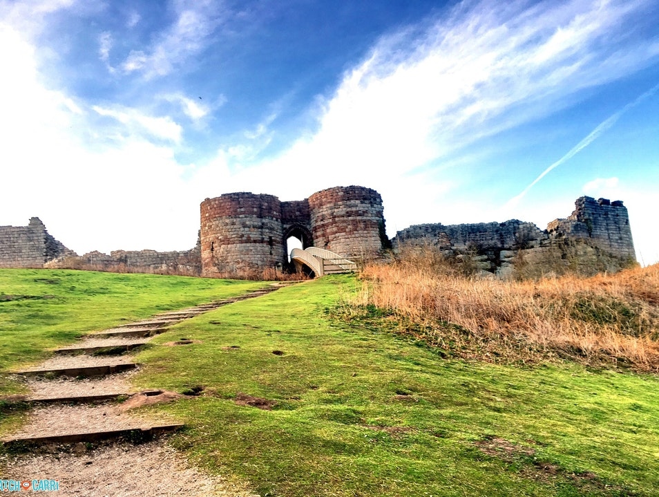 48 Hours Exploring around Manchester in Northern England