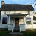 Laura Ingalls Wilder Historic Home & Museum Mansfield Missouri United States