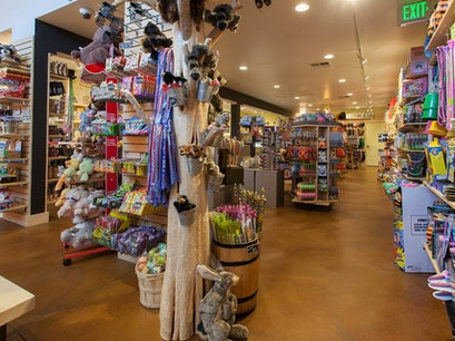 Mammoth Fun Shop Mammoth Lakes California United States