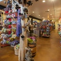 Mammoth Fun Shop Bishop California United States